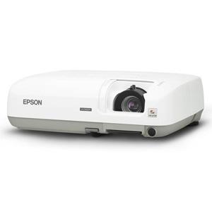 EPSON EB-W6プロジェクタ