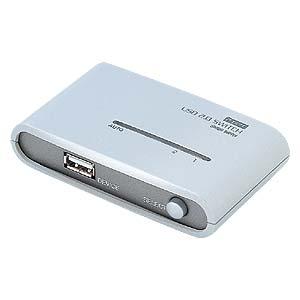 SW-U2 USB2.0切り替え器
