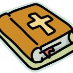 BIBLE(新改訳聖書、KJV)